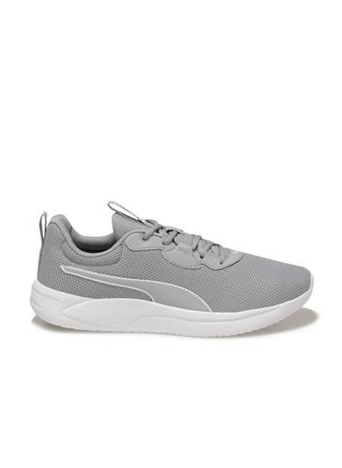Puma Resolve Erkek Koşu Ayakkabısı Gri